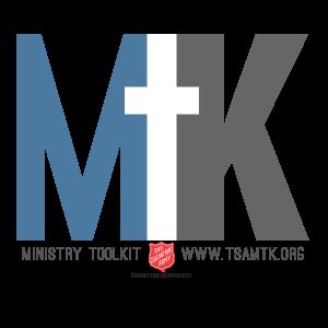 New MTK Logo Blue